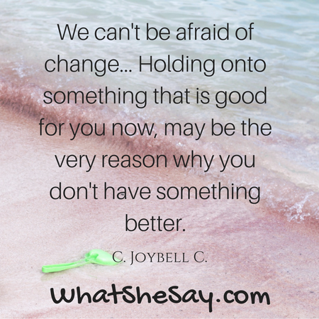 Motivational and Inspirational Quotes - C. Joybell C.