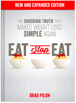 Eat Stop Eat eBook cover