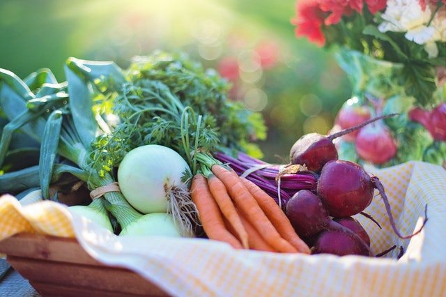 healthy food - how to live your best life