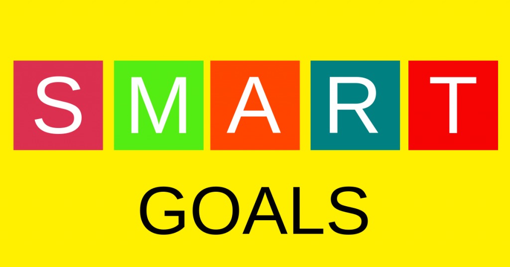 How A S M A R T Goals Worksheet Can Change Your Life What